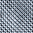 Diamond Plate seamless Texture — Stock Photo