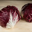Radicchio di Chioggia - Stock Photo