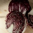 Radicchio di Chioggia — Stock Photo