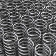 Stock Photo: Springs