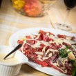 Carpaccio — Stock Photo #21293059