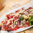 Carpaccio — Stock Photo #21293097
