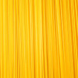 Pasta spaghetti — Stock Photo