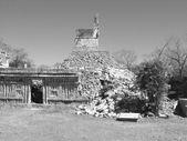 Labna Mayan Ruins — Stock Photo