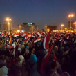 Egyptian revolution — Stock Photo #28020603