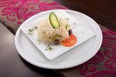 Vege Rice — Stock Photo