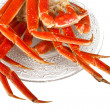 Crablegs — Stock Photo #12304536