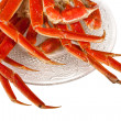 Crablegs — Stock Photo #12304544