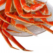 Crablegs - Stock Photo