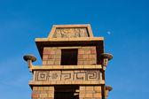 Pagoda — Fotografia Stock