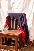 Civil War Coat — Foto Stock