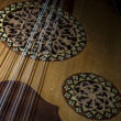 Stock Photo: Oud (Lute)