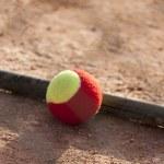Tennis Ball — Stock Photo #26912257