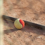 Tennis Ball — Stock Photo #26912263
