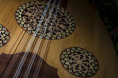 Oud (Lute) — Stock Photo