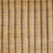 Bamboo Sofa Closeup — Stock Photo #30352039