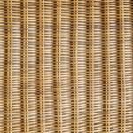 Bamboo Sofa Closeup — Stock Photo #30352039