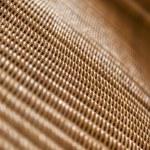 Bamboo Sofa Closeup — Stock Photo #30352467