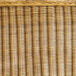 Bamboo Sofa Closeup — Stock Photo #30353367