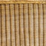 Bamboo Sofa Closeup — Stock Photo #30353367