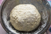 Bread dough — Photo