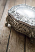 Jewelry Box — Stock Photo