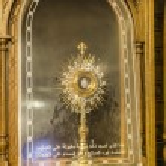 Antique orthodox icon Virgin Mary — Stock Photo