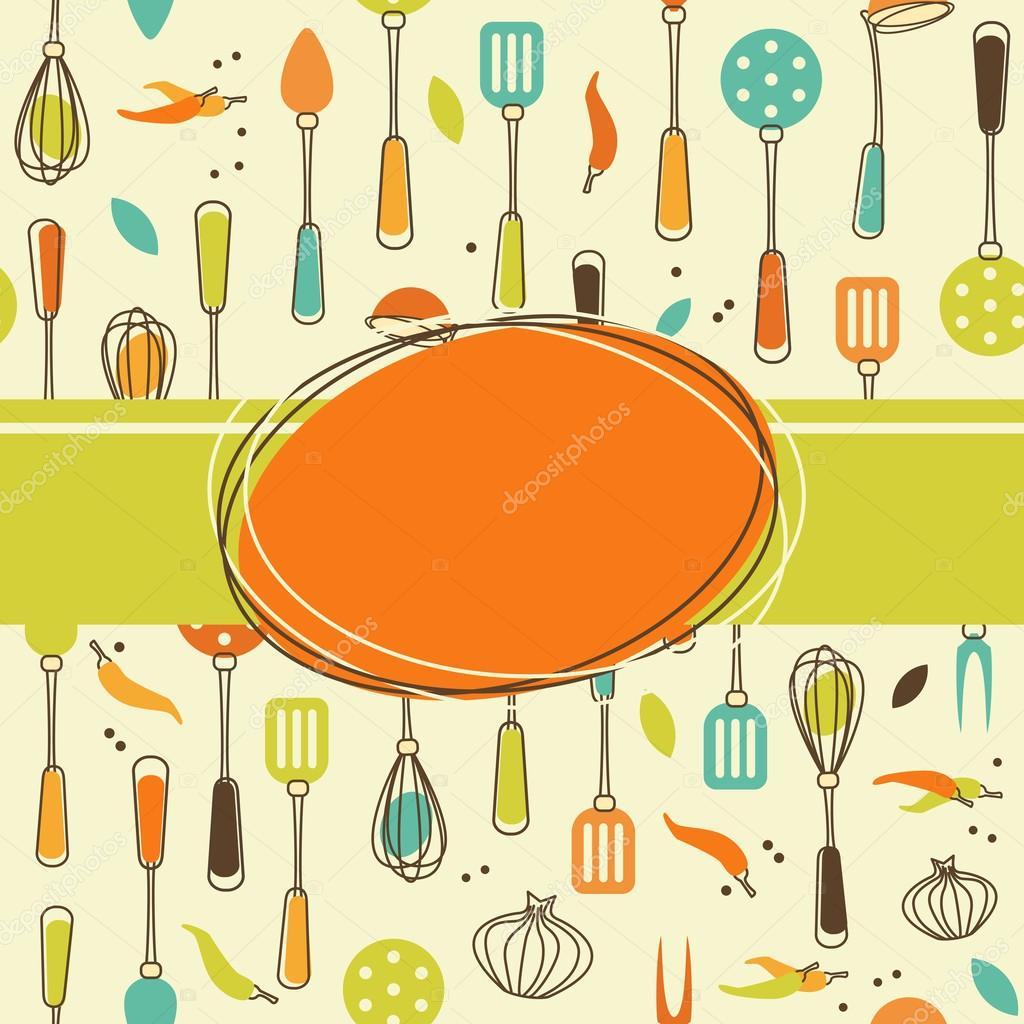 Kitchen Background Image: Kitchen Background