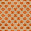 Vintage textured pattern for Halloween — Stockfoto