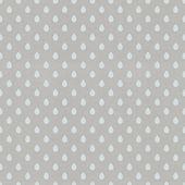 Drops of rain on textured paper. autumn seamless pattern — Stock Photo