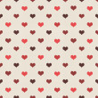 Vintage heart background — Stock Photo #16353331