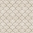 Textured paper with winter pattern - Stockfoto
