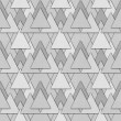 Textured paper with triangle pattern — Zdjęcie stockowe