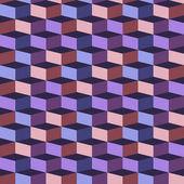 无缝方形纹理的图案 — 图库照片