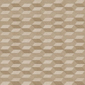 Textured paper witn seamless pattern — 图库照片