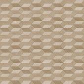 Textured paper witn seamless pattern — Stock Photo