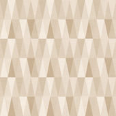 Seamless triangle pattern on paper texture — Stock Photo