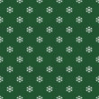 Vintage wrapping paper with snowflake pattern — Stock Photo #31245249