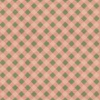 Textured stripes pink and green pattern — Stock Photo