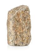 Brown stone granite — Stock Photo