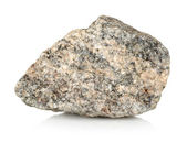Stone granite — Stock Photo