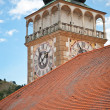Church tower — Stock Photo #13103709