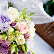 Wedding bouquet — Stock Photo #13980443
