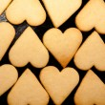 ������, ������: Crispy hearts