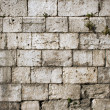 Stone wall in Valladolid — Stock Photo #12344008