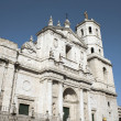 Stock Photo: Cathedral of Valladolid