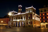 Main Square (Plaza Mayor9 — Stock Photo