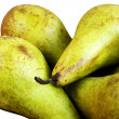 Fresh Pears — Stockfoto #13843007