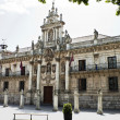 University in Valladolid — Stock Photo