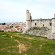 Castle of Chinchon — Stock Photo #25095633